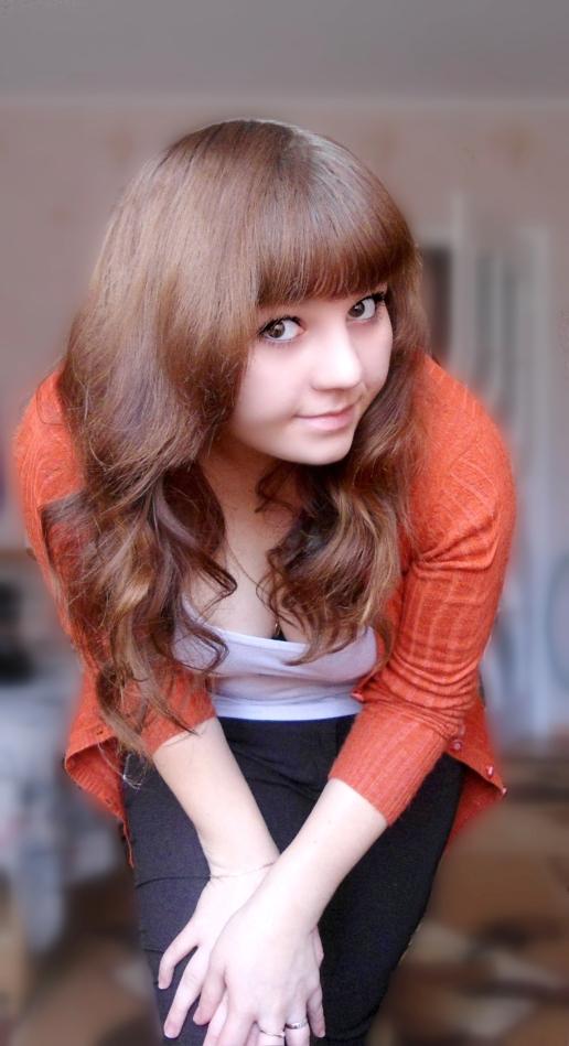 Фото красивых девушек 30