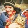Андрей, 22, г.Белозёрка