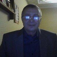 Виктор, 55 лет, Рак, Екатеринбург