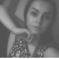 Наталья, 20 лет, Овен, Москва