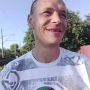 Вадим 40 Первомайск