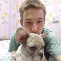 Александр, 25 лет, Водолей, Санкт-Петербург