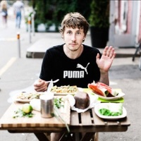 Макс, 32 года, Стрелец, Москва