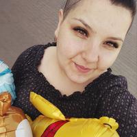 Кристина, 26 лет, Козерог, Бобруйск