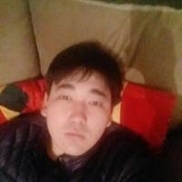 Кубан, 22 года, Водолей, Бишкек