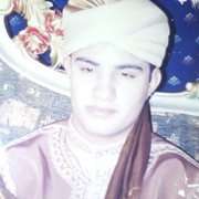 Sufyanali, 35, г.Мюнхен