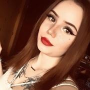 Olesya 19 лет (Козерог) Мончегорск