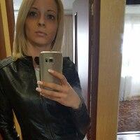 Наталья Радалова, 28 лет, Телец, Москва