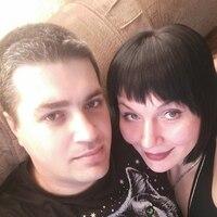 Анна и Дмитрий, 36 лет, Стрелец, Рыбинск
