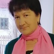 Зиля 60 лет (Скорпион) Туймазы
