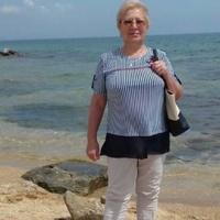 елена, 66 лет, Весы, Симферополь