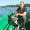 Denis Lukyanec, 36, Hunting