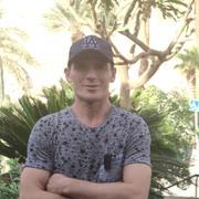 Знакомства в Тели-Авиве с пользователем Иван 43 года (Козерог)