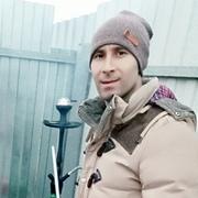 Иван Паскарь 34 года (Козерог) Можайск