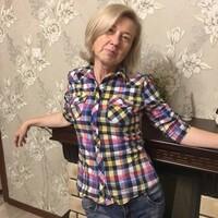 ольга, 53 года, Козерог, Иркутск