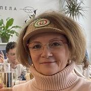 Валентина 58 Москва