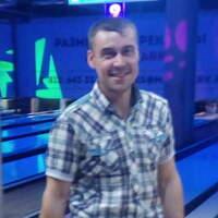 Андрей, 37 лет, Весы, Сыктывкар