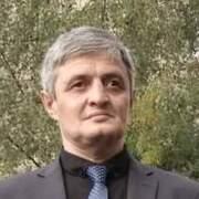 Sergei 48 Тихвин