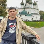 Иван Параскевопуло 37 Шымкент