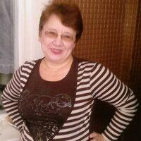 Галина, 63 года, Телец, Ташкент