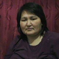 Светлана, 52 года, Козерог, Элиста
