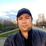 Рахман 41 Москва