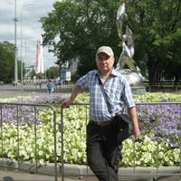 Сергей, 62 года, Козерог, Москва