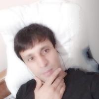 YUSUF, 41 год, Рак, Москва