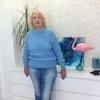Любовь, 58, г.Москва