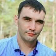 Антон Техтиеков 33 Москва