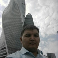 Шохрух, 34 года, Рыбы, Москва