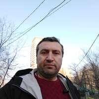 Арман, 44 года, Рак, Москва