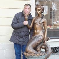 Владимир, 61 год, Телец, Киев