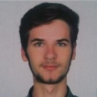Алексей, 23 года, Козерог, Минск
