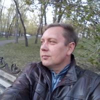 Виктор, 46 лет, Овен, Красноярск