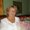 ЛЮБАВА, 68, г.Ильинцы