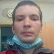 Евгений 34 Заринск