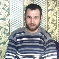 Маьруф, 48 лет, Скорпион, Иркутск