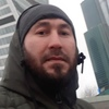 Anvar Abdullaev, 32, Bronnitsy