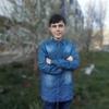 Pavel Zelikov, 27, Tikhoretsk