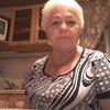 нина, 68, г.Ижевск