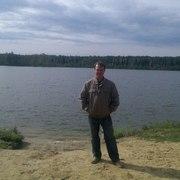 Андрей 48 лет (Лев) Верхний Ландех