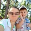 Анастасия, 27, Малин