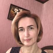 Анна 44 Астрахань