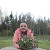 елена, 60, г.Гиагинская