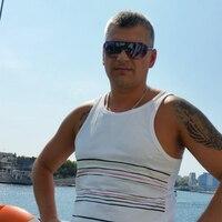 роман, 43 года, Рыбы, Севастополь