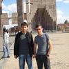 GOR, 85, Echmiadzin