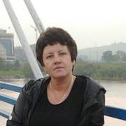 Татьяна 45 лет (Скорпион) Абакан