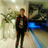 Самир, 28 лет, Дева, Москва