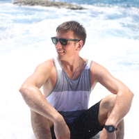 Иван, 29 лет, Водолей, Москва